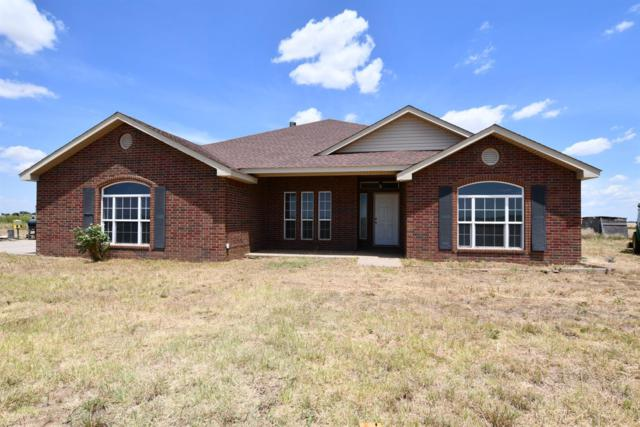 19907 Farm Road 2192, Slaton, TX 79364 (MLS #201906434) :: Stacey Rogers Real Estate Group at Keller Williams Realty