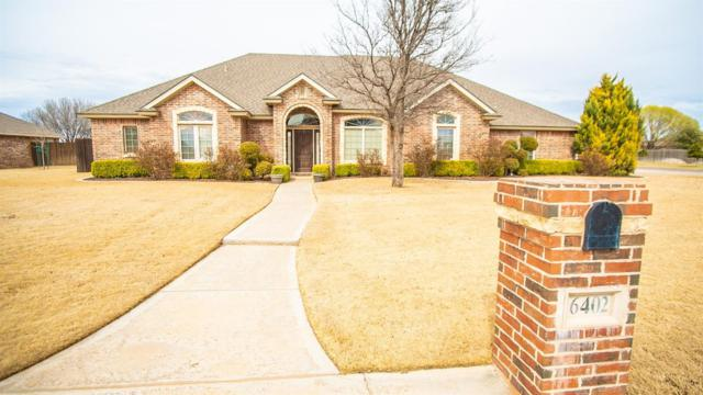 6402 County Road 7425, Lubbock, TX 79424 (MLS #201906438) :: Stacey Rogers Real Estate Group at Keller Williams Realty