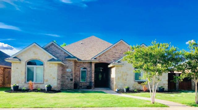 6108 75th Street, Lubbock, TX 79424 (MLS #201906439) :: Stacey Rogers Real Estate Group at Keller Williams Realty