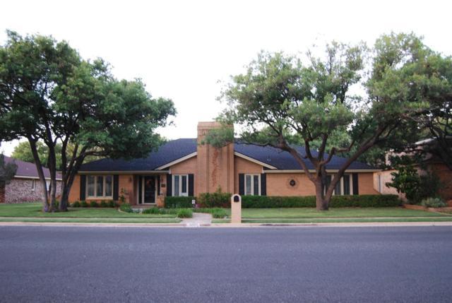 5005 92nd Street, Lubbock, TX 79424 (MLS #201906441) :: McDougal Realtors