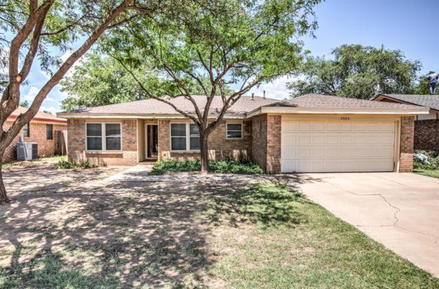 5924 16th Street, Lubbock, TX 79416 (MLS #201906443) :: McDougal Realtors