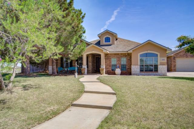6501 Itasca, Lubbock, TX 79416 (MLS #201906445) :: McDougal Realtors