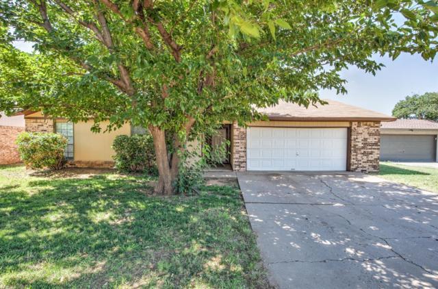 5711 Emory Street, Lubbock, TX 79416 (MLS #201906451) :: McDougal Realtors