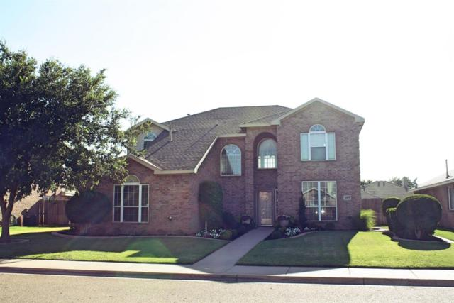 605 N Wayne Avenue, Lubbock, TX 79416 (MLS #201906455) :: The Lindsey Bartley Team