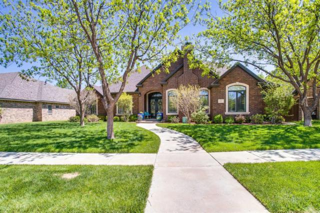10607 Oxford Avenue, Lubbock, TX 79423 (MLS #201906457) :: Reside in Lubbock | Keller Williams Realty