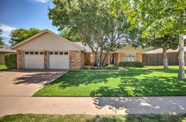 504 N Hyden Avenue, Lubbock, TX 79416 (MLS #201906471) :: McDougal Realtors