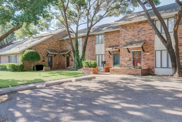 2319 33rd Street, Lubbock, TX 79411 (MLS #201906478) :: McDougal Realtors