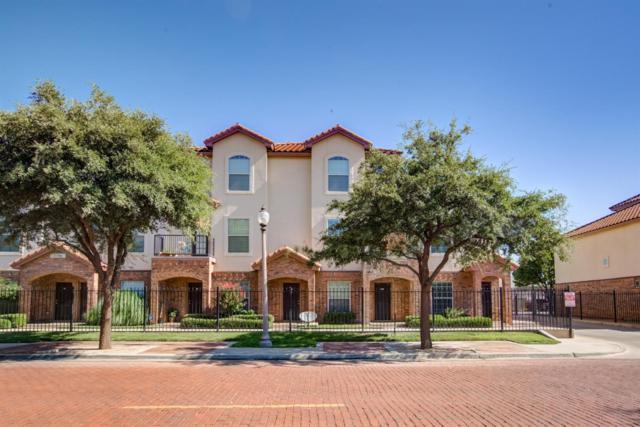 2108 Main Street, Lubbock, TX 79401 (MLS #201906481) :: The Lindsey Bartley Team