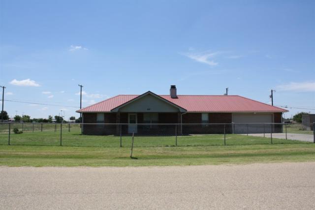 916 E Newcomb Street, Lubbock, TX 79403 (MLS #201906483) :: Blu Realty