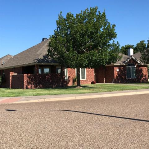 9810 Grover Avenue, Lubbock, TX 79424 (MLS #201906488) :: The Lindsey Bartley Team