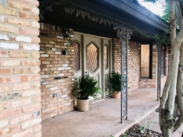 5729 71st Street, Lubbock, TX 79424 (MLS #201906492) :: Stacey Rogers Real Estate Group at Keller Williams Realty
