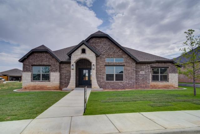 3919 126th Street, Lubbock, TX 79424 (MLS #201906495) :: Lyons Realty