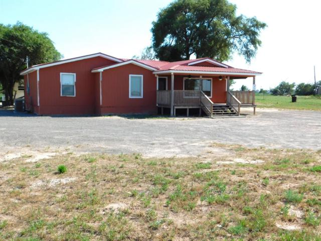 2030 County Road 1043, Muleshoe, TX 79347 (MLS #201906499) :: Stacey Rogers Real Estate Group at Keller Williams Realty
