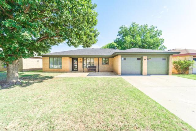 3204 93rd Street, Lubbock, TX 79423 (MLS #201906503) :: Reside in Lubbock | Keller Williams Realty