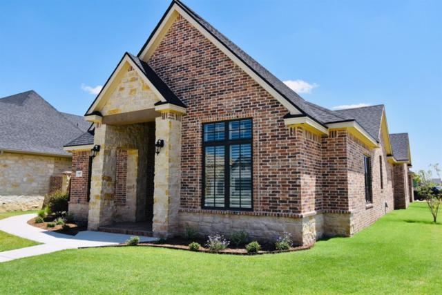 5007 119th, Lubbock, TX 79424 (MLS #201906514) :: McDougal Realtors