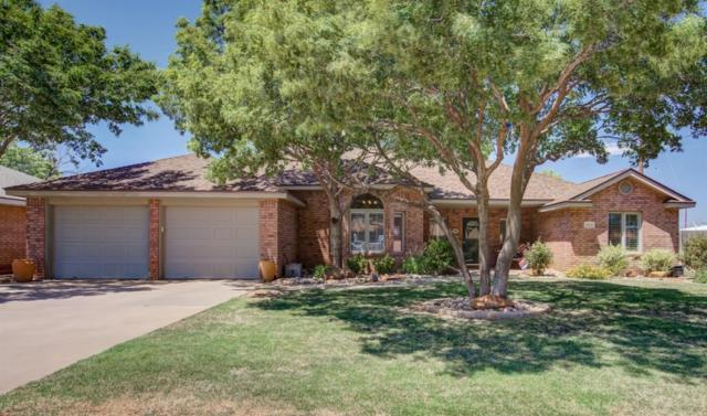 1404 Peoria Street, Slaton, TX 79364 (MLS #201906516) :: Lyons Realty