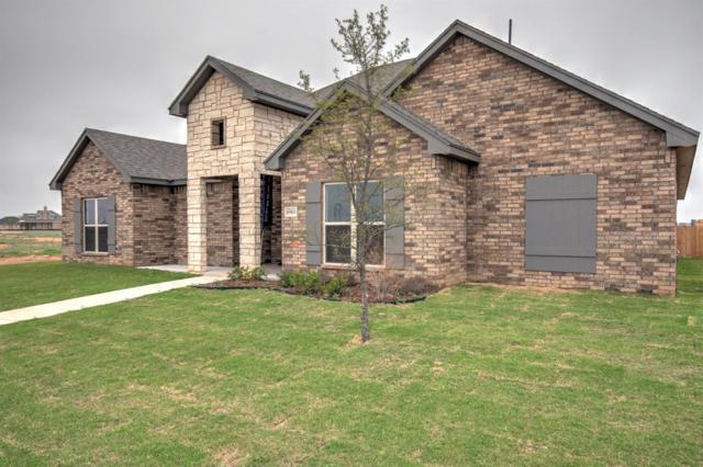 6960 103rd Street, Lubbock, TX 79242 (MLS #201906531) :: Lyons Realty