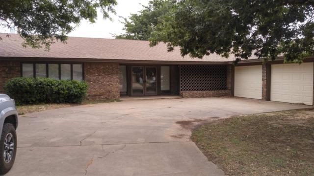 3402 74th Street, Lubbock, TX 79423 (MLS #201906545) :: Lyons Realty