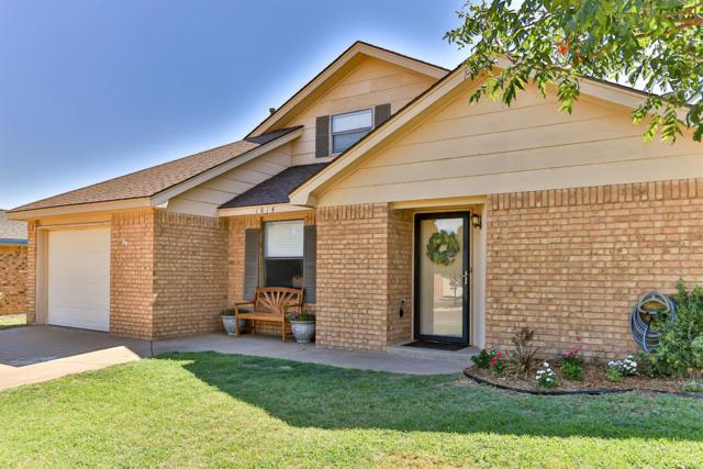 1614 Bryan Avenue, Wolfforth, TX 79382 (MLS #201906549) :: Lyons Realty