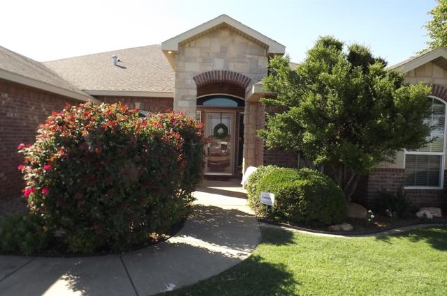 6704 96th Street, Lubbock, TX 79424 (MLS #201906558) :: Lyons Realty