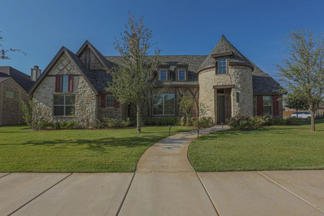 3635 133rd, Lubbock, TX 79423 (MLS #201906559) :: Lyons Realty