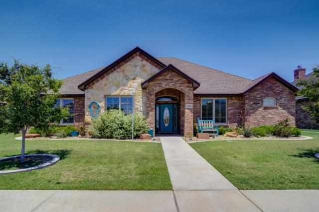 6302 96th Street, Lubbock, TX 79424 (MLS #201906561) :: McDougal Realtors
