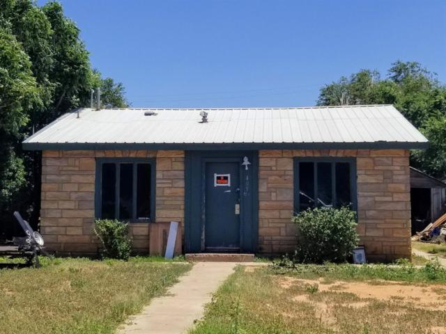 405 Ave K, Levelland, TX 79336 (MLS #201906564) :: The Lindsey Bartley Team
