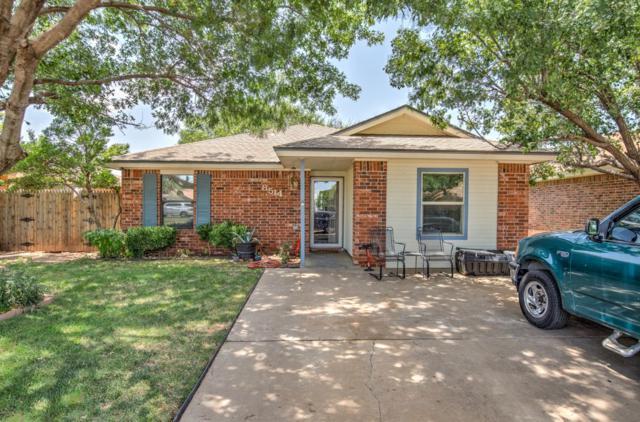 8514 Ave X, Lubbock, TX 79423 (MLS #201906565) :: McDougal Realtors