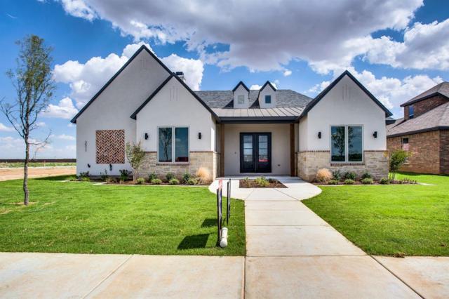 3511 141st Street, Lubbock, TX 79423 (MLS #201906576) :: McDougal Realtors