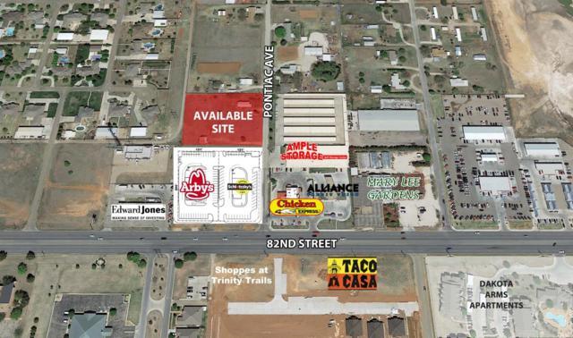 8002 Pontiac, Lubbock, TX 79424 (MLS #201906586) :: McDougal Realtors