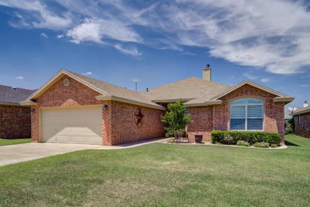 5728 107th Street, Lubbock, TX 79424 (MLS #201906589) :: McDougal Realtors