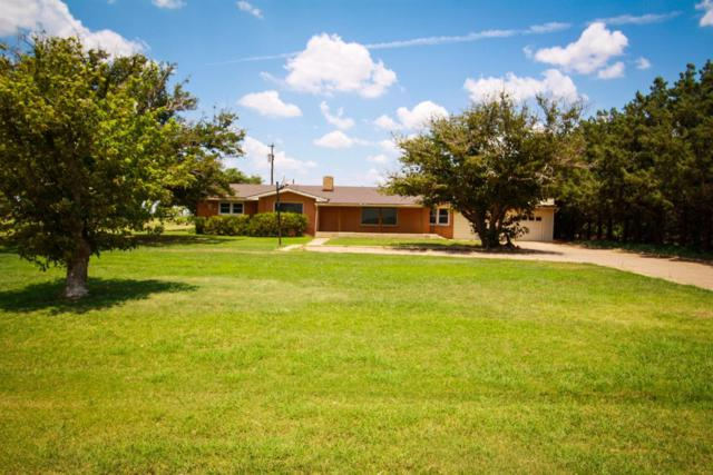 3702 Farm Road 1294, Lubbock, TX 79415 (MLS #201906591) :: The Lindsey Bartley Team
