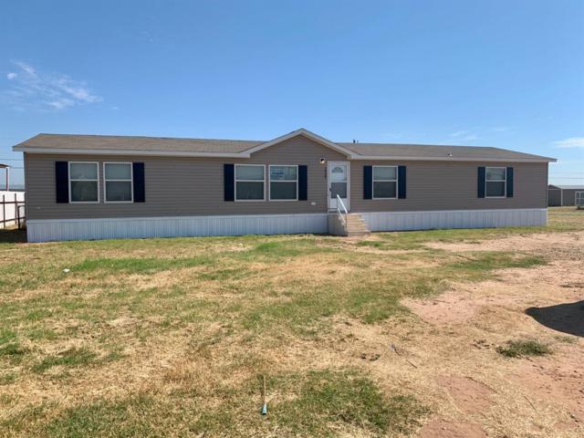 1408 County Road 7365, Lubbock, TX 79423 (MLS #201906595) :: McDougal Realtors