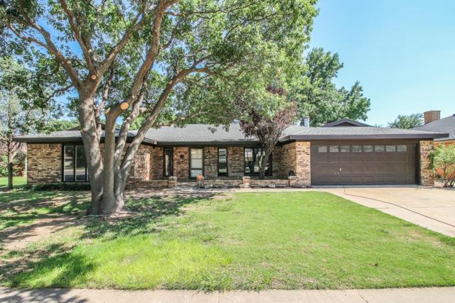 5711 70th Place, Lubbock, TX 79424 (MLS #201906596) :: The Lindsey Bartley Team