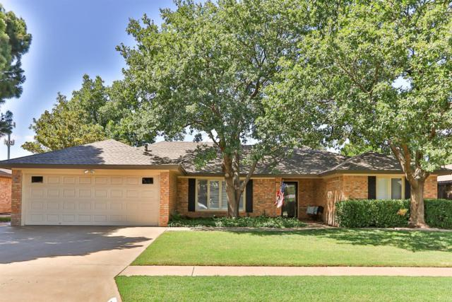 5206 85th Street, Lubbock, TX 79424 (MLS #201906597) :: The Lindsey Bartley Team