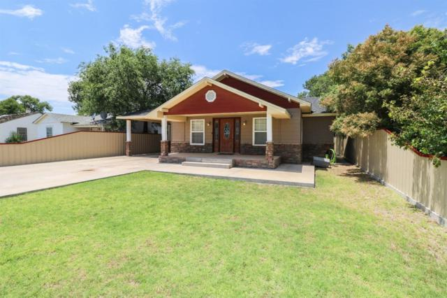 204 W 5th Street, Muleshoe, TX 79347 (MLS #201906600) :: Stacey Rogers Real Estate Group at Keller Williams Realty