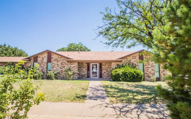 5602 Amherst Street, Lubbock, TX 79416 (MLS #201906601) :: The Lindsey Bartley Team