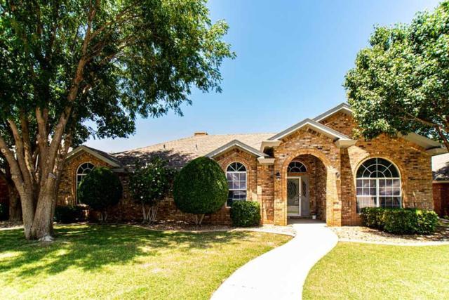 5712 83rd Street, Lubbock, TX 79424 (MLS #201906602) :: The Lindsey Bartley Team