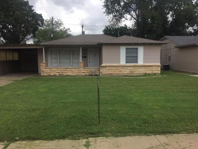 3514 29th Street, Lubbock, TX 79410 (MLS #201906604) :: McDougal Realtors