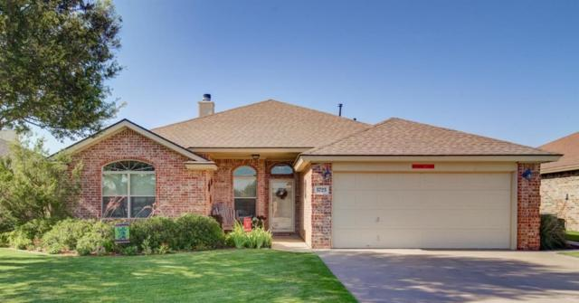 5723 107th Street, Lubbock, TX 79424 (MLS #201906620) :: The Lindsey Bartley Team
