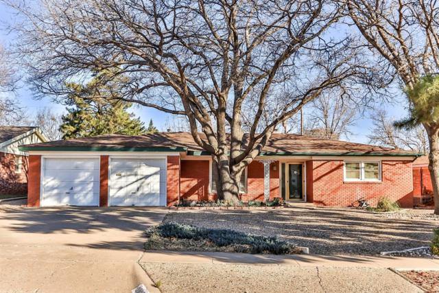 3308 61st Street, Lubbock, TX 79413 (MLS #201906649) :: Stacey Rogers Real Estate Group at Keller Williams Realty