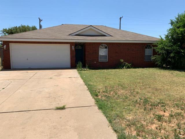 4425 Kemper Street, Lubbock, TX 79416 (MLS #201906655) :: The Lindsey Bartley Team