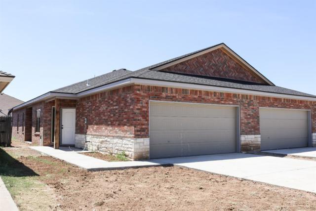 617 N Elkhart, Lubbock, TX 79416 (MLS #201906660) :: McDougal Realtors