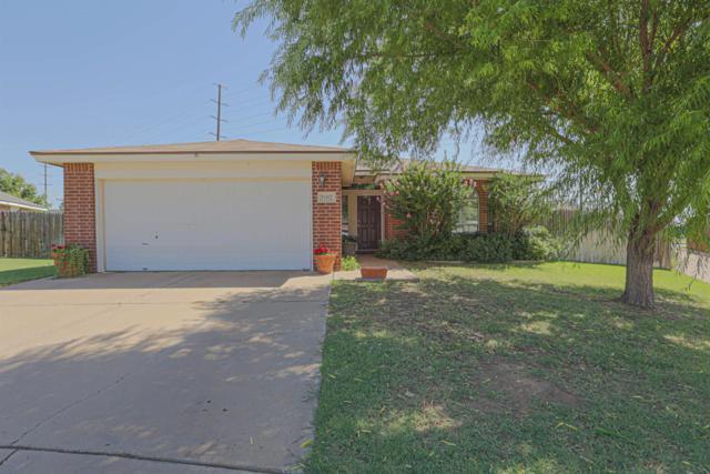 1602 79th Street, Lubbock, TX 79423 (MLS #201906686) :: The Lindsey Bartley Team