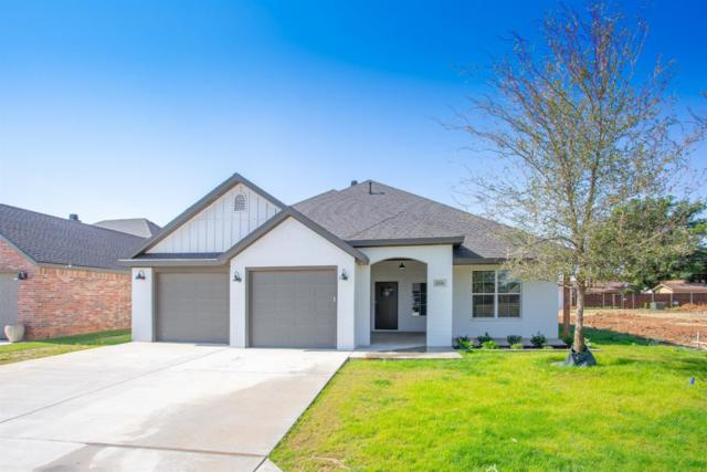 1116 16th, Shallowater, TX 79363 (MLS #201906692) :: The Lindsey Bartley Team