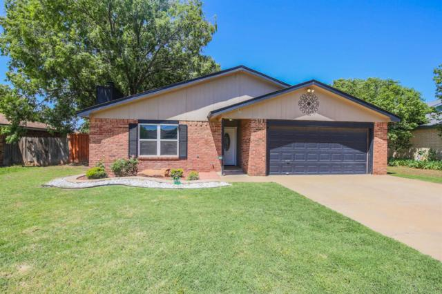 3524 102nd Street, Lubbock, TX 79423 (MLS #201906693) :: The Lindsey Bartley Team