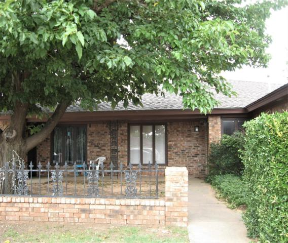 7914 Aberdeen Avenue, Lubbock, TX 79424 (MLS #201906700) :: The Lindsey Bartley Team