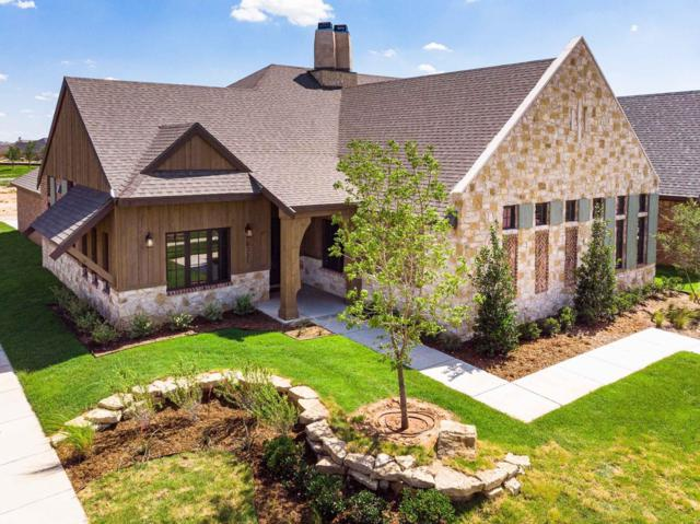 6331 88th, Lubbock, TX 79424 (MLS #201906705) :: The Lindsey Bartley Team