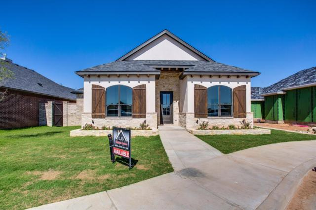 10904 Vinton Avenue, Lubbock, TX 79424 (MLS #201906717) :: The Lindsey Bartley Team