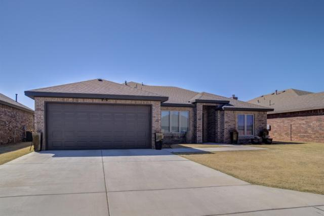 133 Hampshire Avenue, Wolfforth, TX 79382 (MLS #201906721) :: The Lindsey Bartley Team